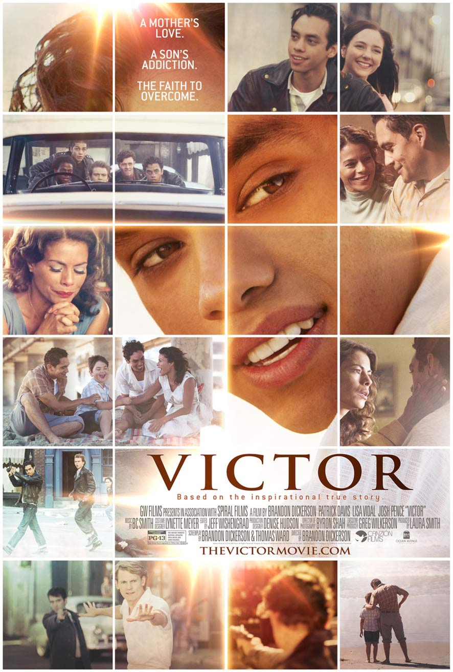 Victor Poster #1