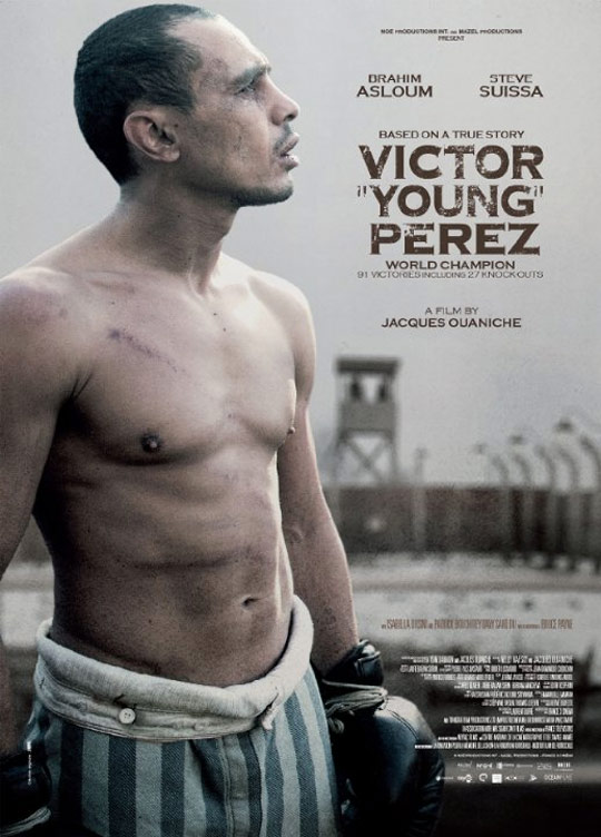 Victor Young Perez Poster #1
