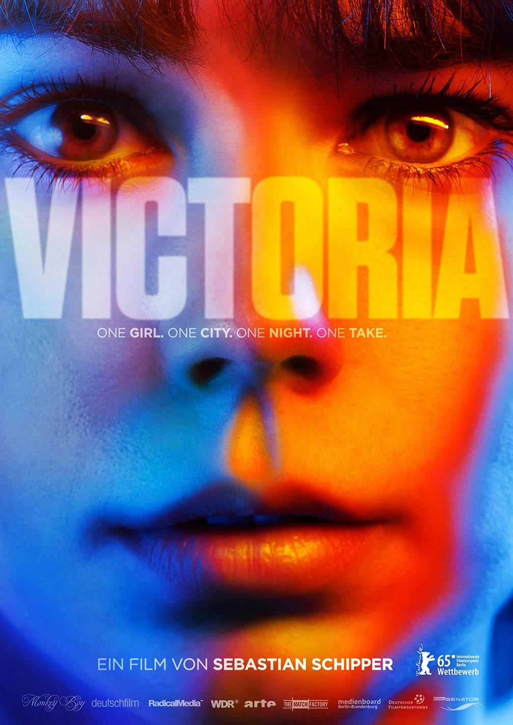 Victoria Poster #1