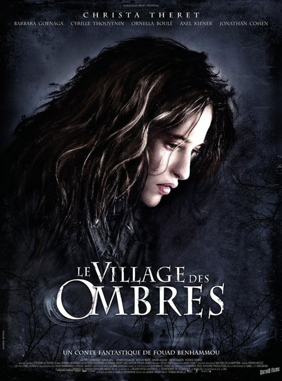 The Village of Shadows Poster #1