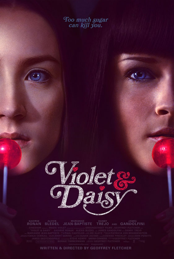 Violet & Daisy Poster #2