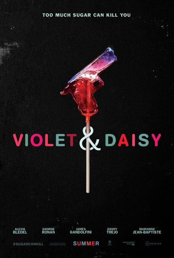 Violet & Daisy Poster #1