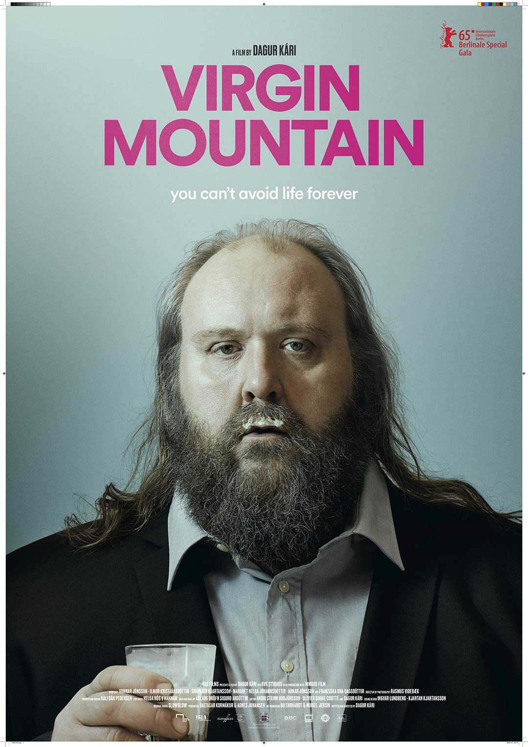 Virgin Mountain Poster #1