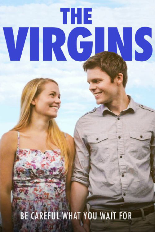 The Virgins Poster #1