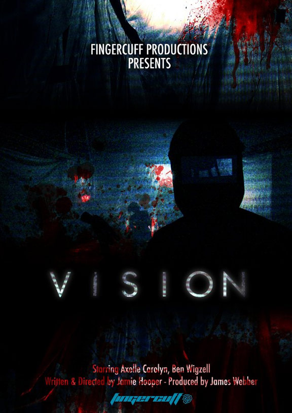 Vision Poster #1