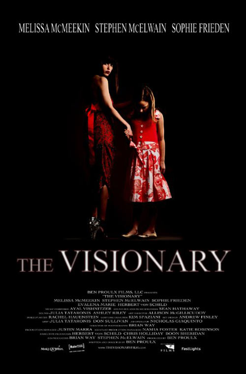 Visionary Poster #1