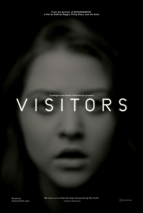 Visitors Poster #1