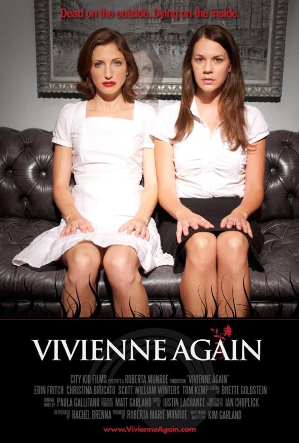 Vivienne Again Poster #1