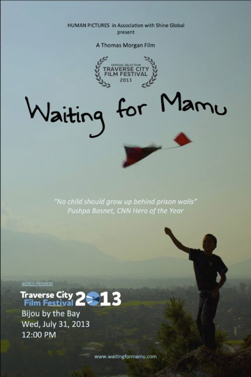 Waiting for Mamu Poster #1