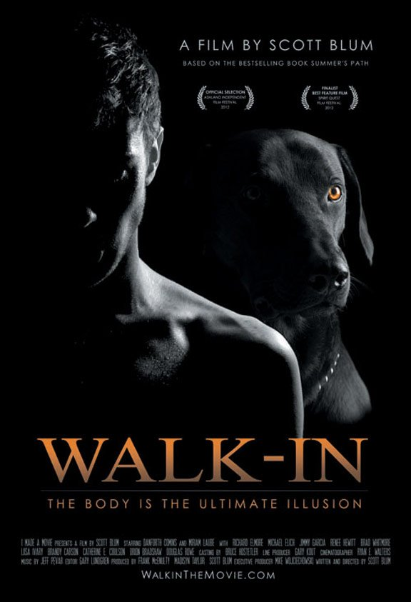 Walk-In Poster #1