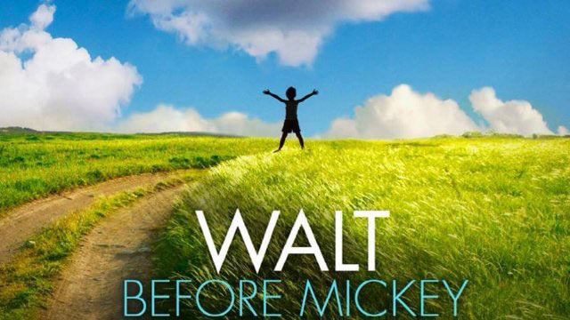 Walt Before Mickey Poster #1
