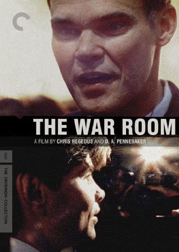 The War Room Poster #1