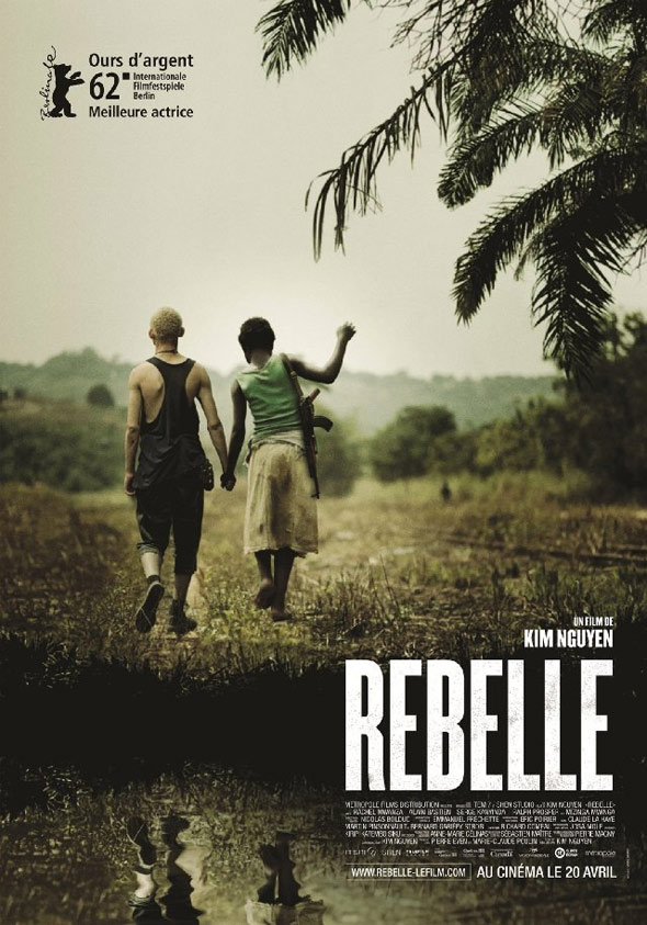 War Witch (Rebelle) Poster #1