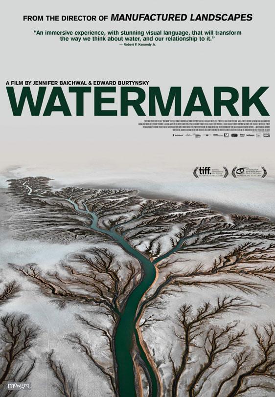 Watermark Poster #1