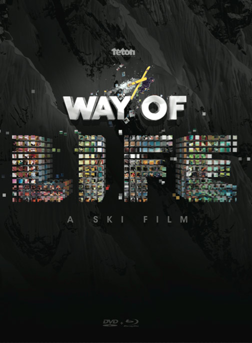 Way of Life Poster #1