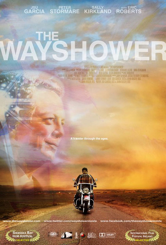 The Wayshower Poster #1