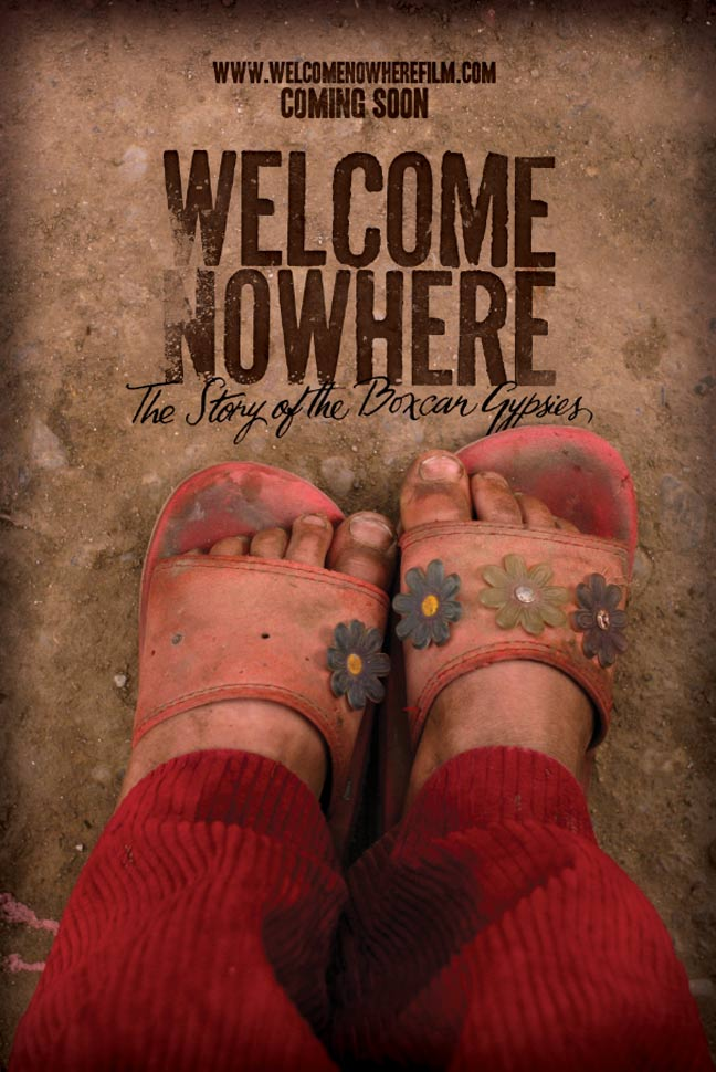 Welcome Nowhere Poster #1