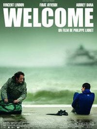 Welcome Poster #1