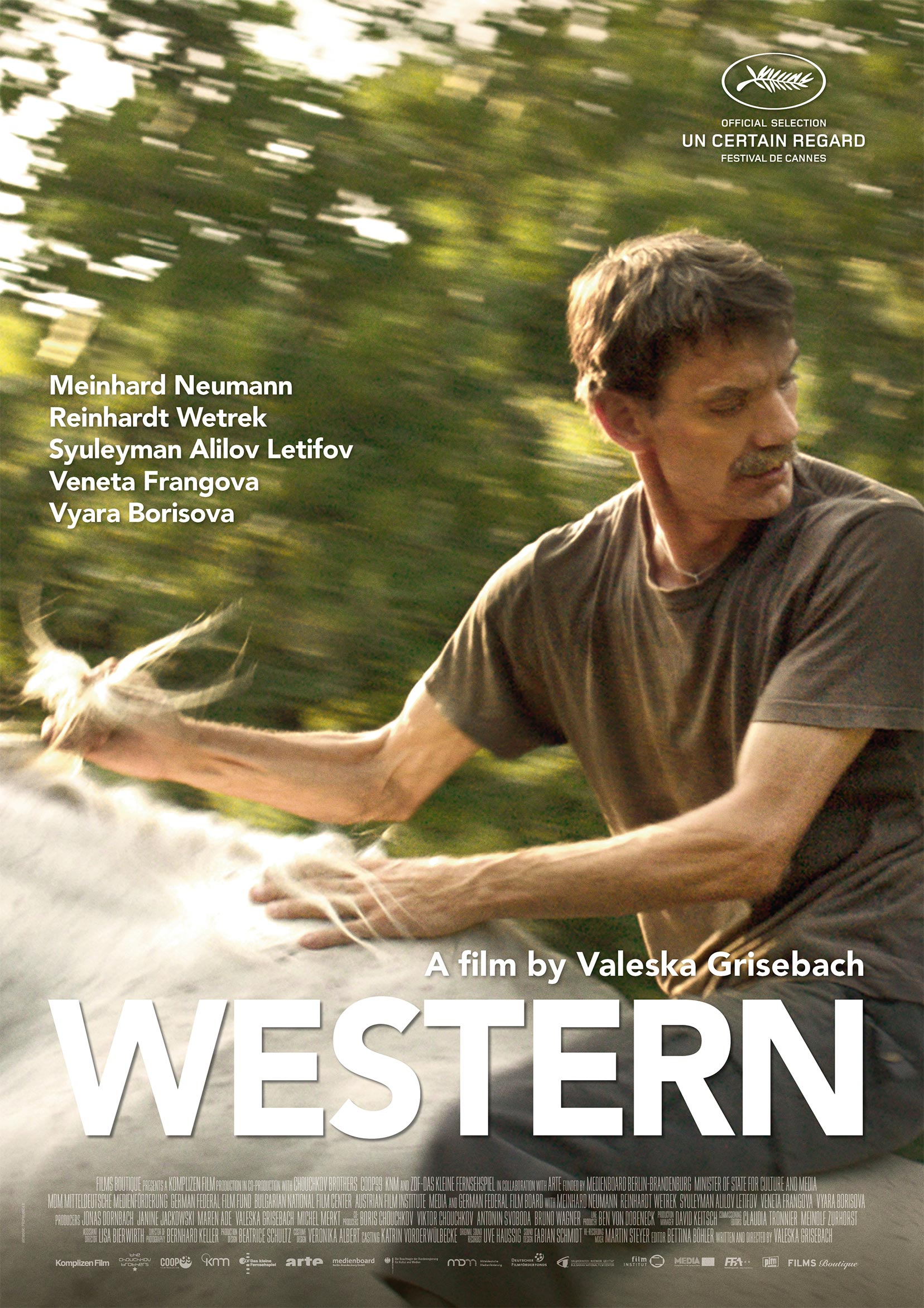Western Poster #1