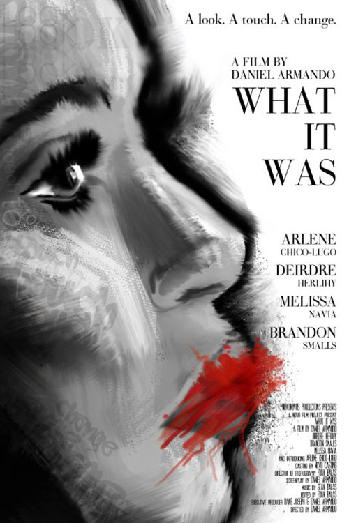 What It Was Poster #1