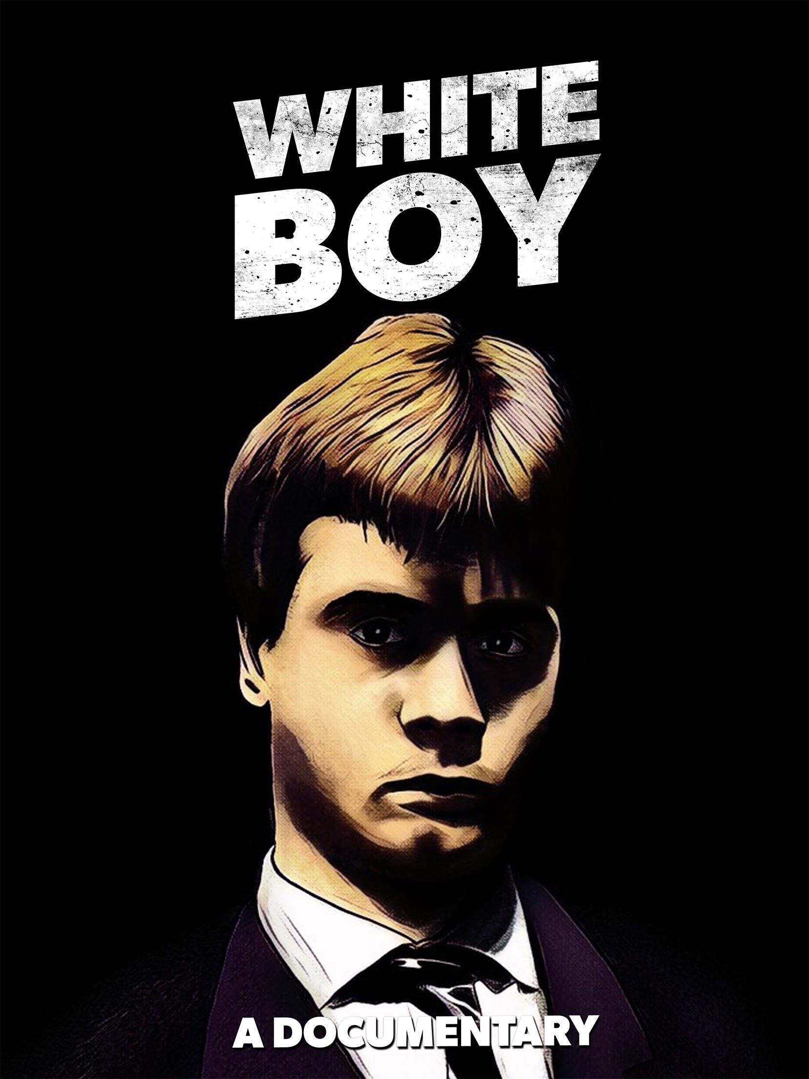 White Boy Poster #1