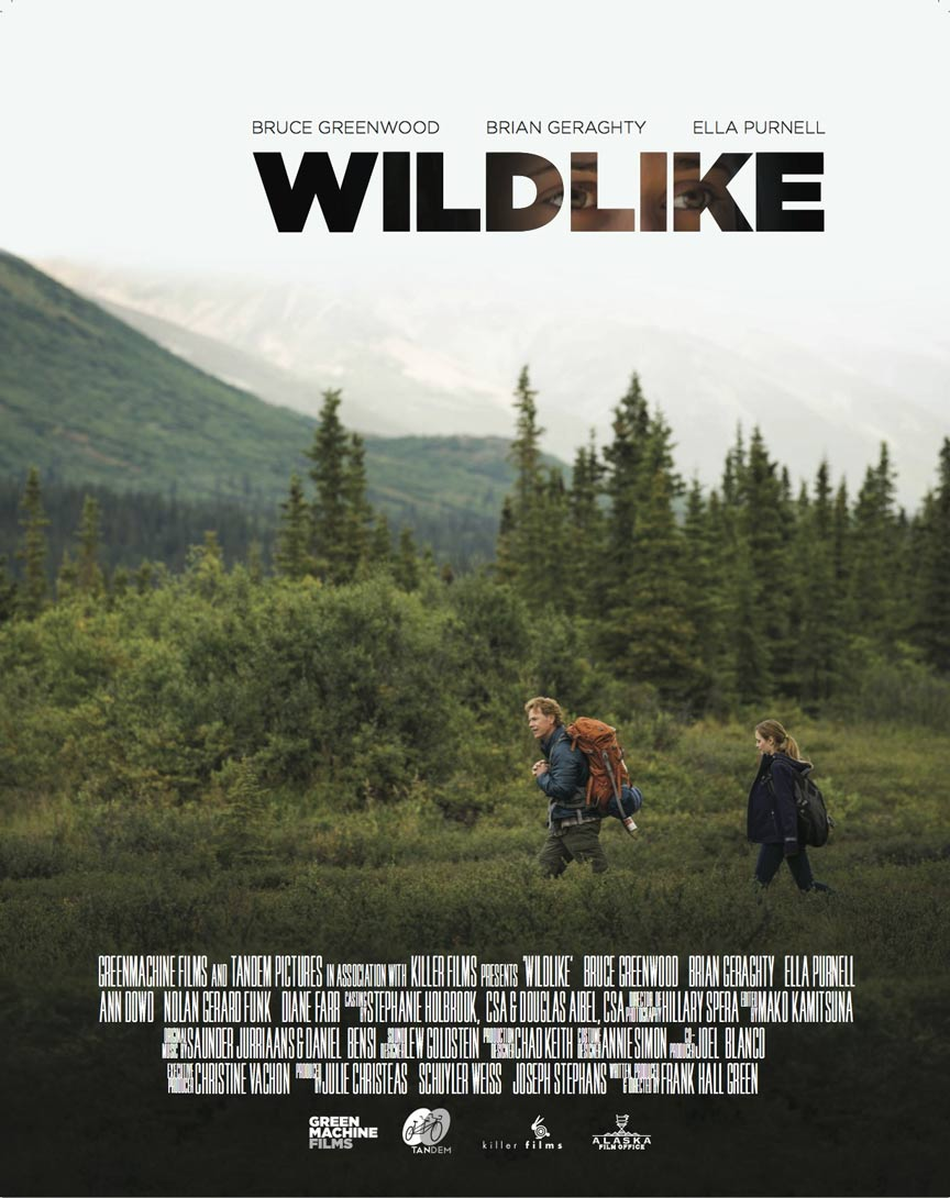 Wildlike Poster #1