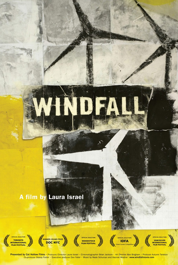 Windfall Poster #1