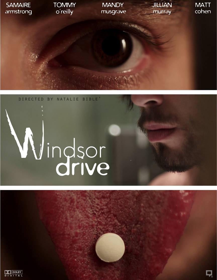 Windsor Drive Poster #1