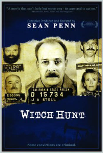 Witch Hunt Poster #2