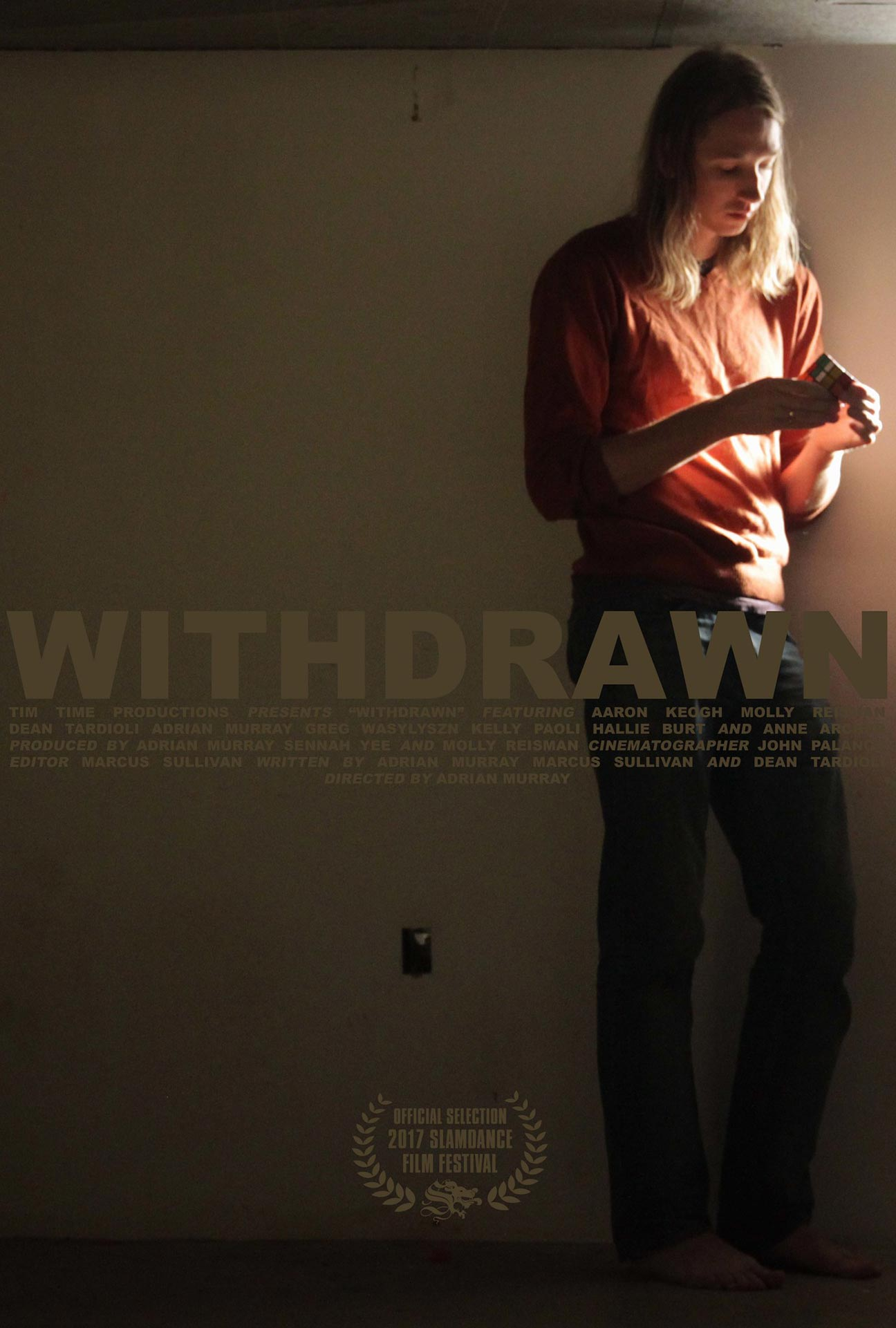 Withdrawn Poster #1
