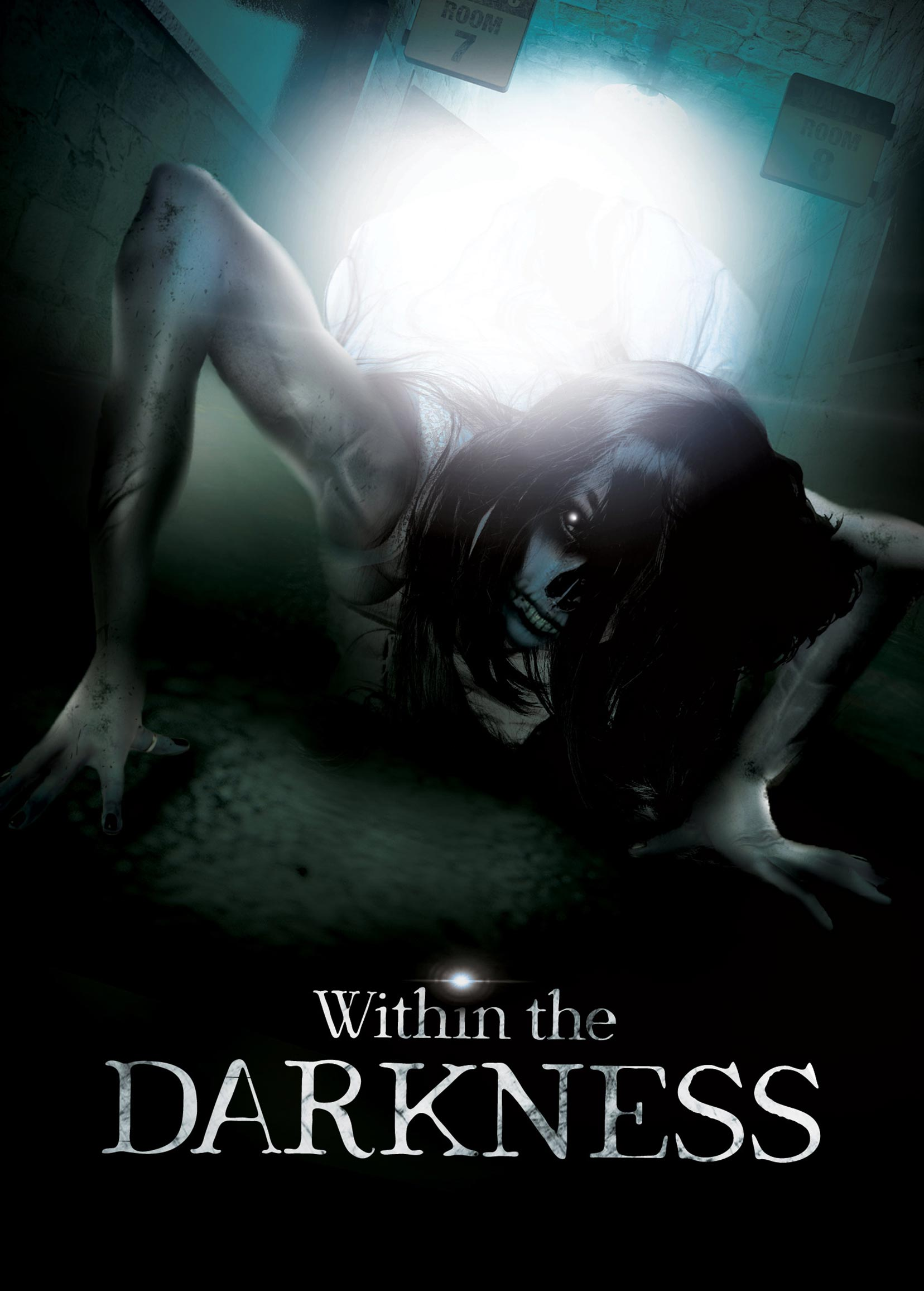 Within the Darkness Poster #1