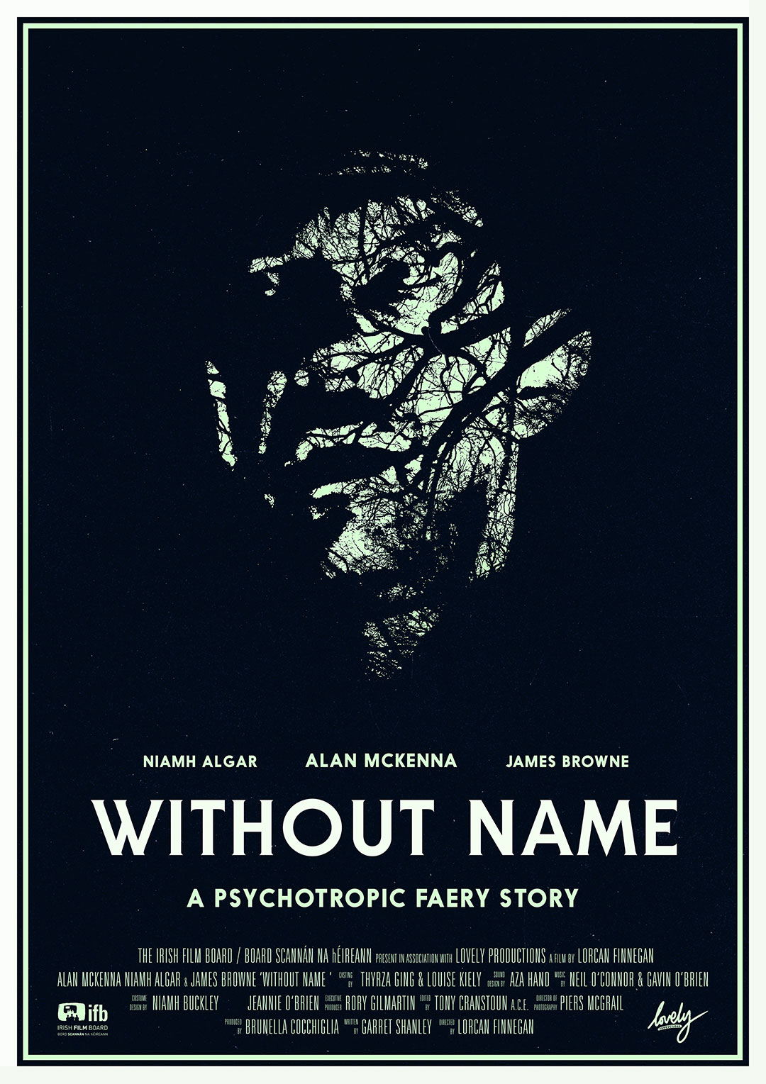 Without Name Poster #1