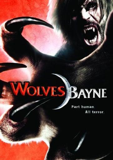 Wolvesbayne Poster #1
