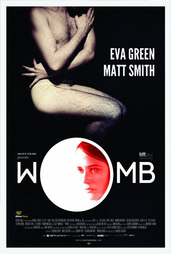 Womb Poster #1