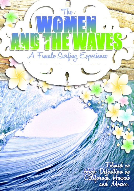 The Women and the Waves Poster #1