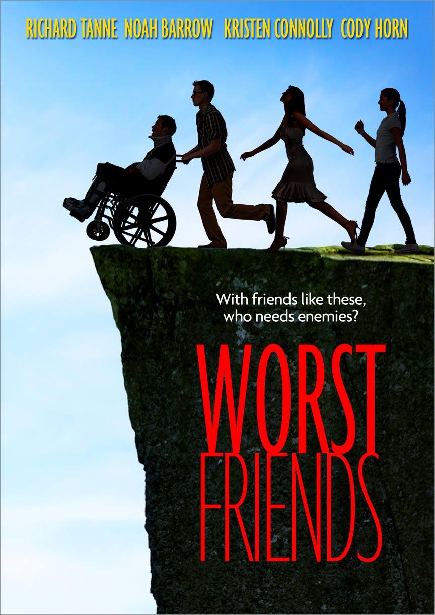 Worst Friends Poster #1
