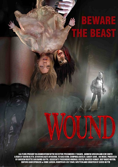 Wound Poster #1