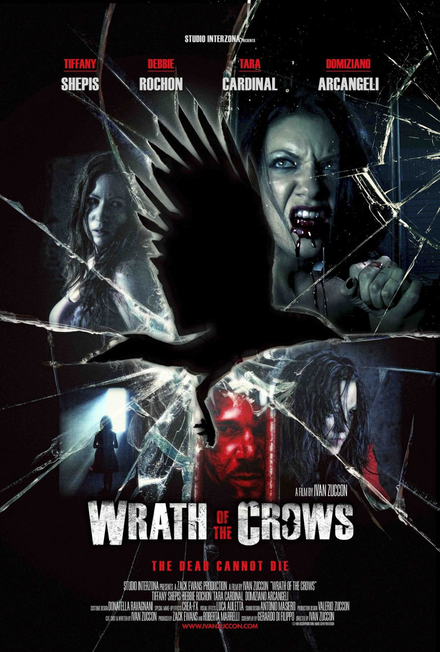 Wrath of the Crows Poster #1