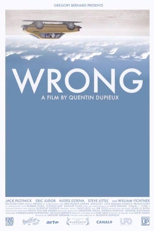 Wrong Poster #1