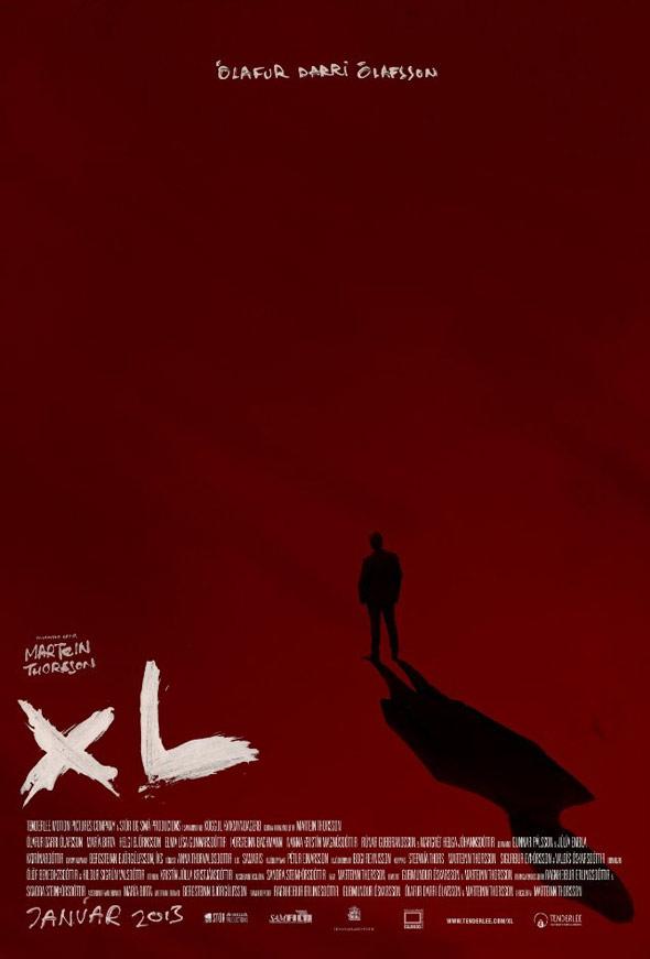 XL Poster #1