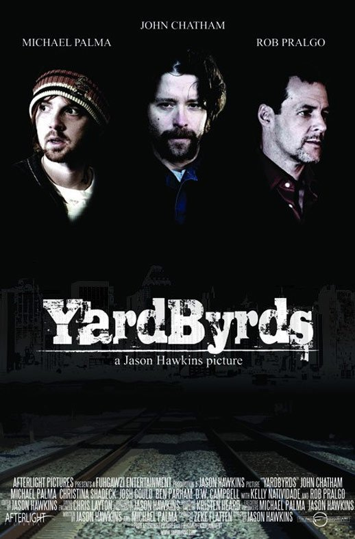 YardByrds Poster #1