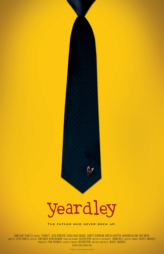 Yeardley Poster #1