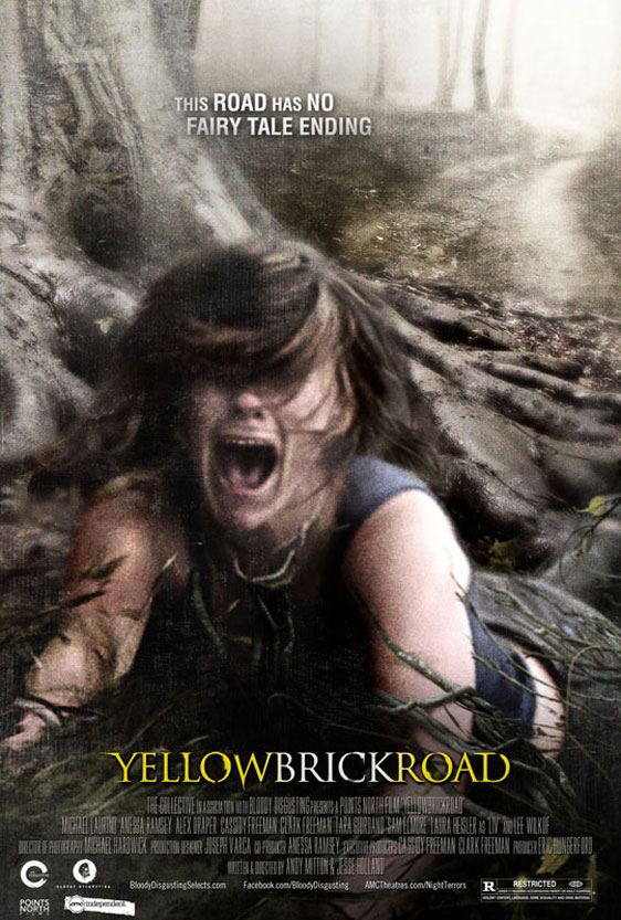 YellowBrickRoad Poster #2