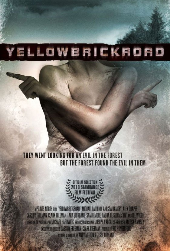 YellowBrickRoad Poster #1