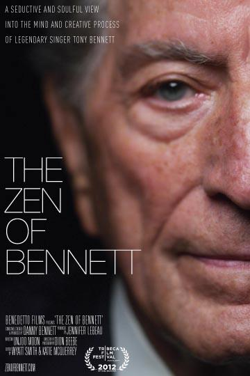 The Zen of Bennett Poster #1