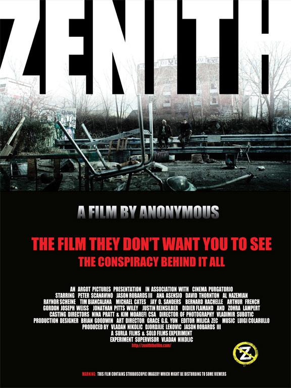 Zenith Poster #1