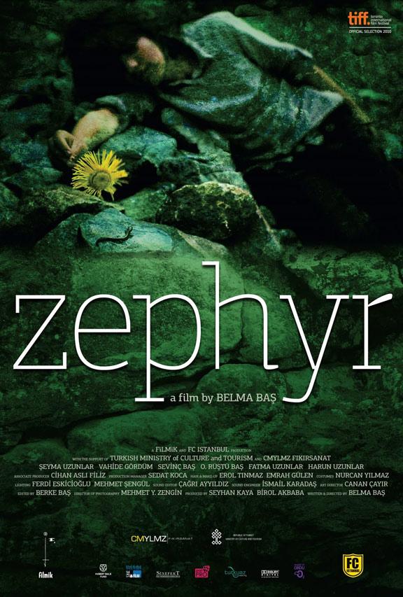 Zephyr Poster #1