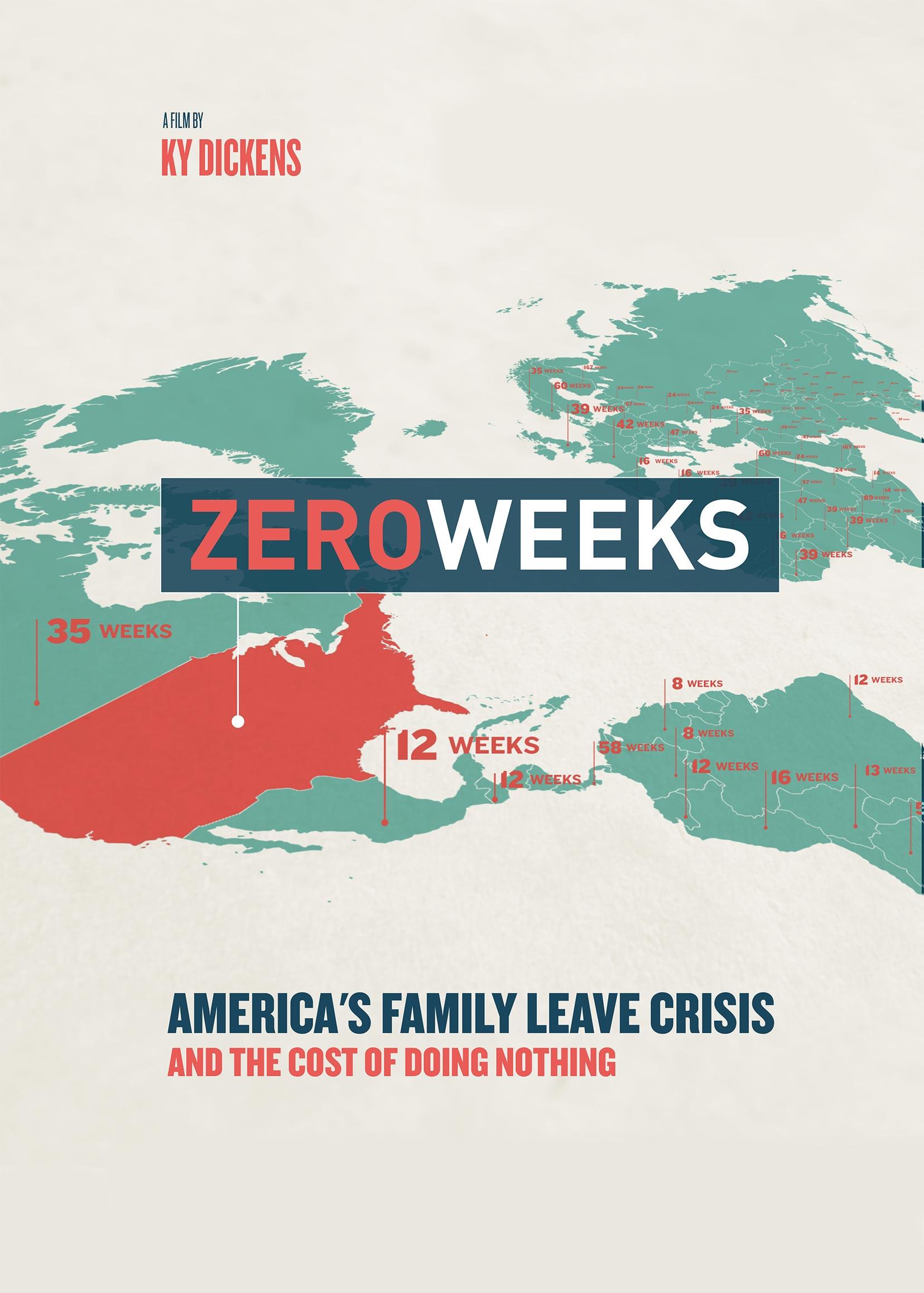 Zero Weeks Poster #1