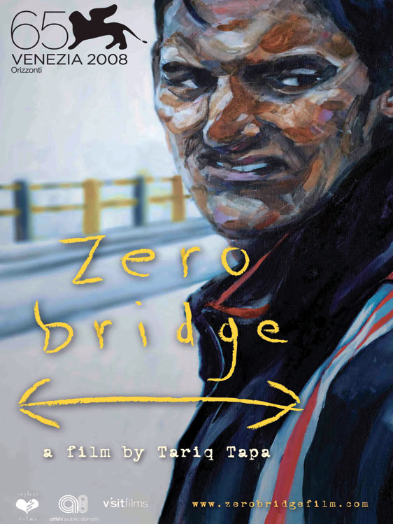 Zero Bridge Poster #1