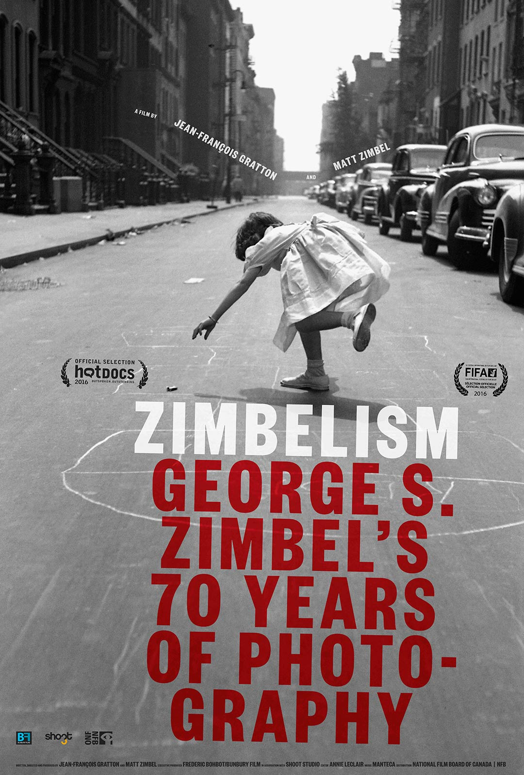 Zimbelism Poster #1